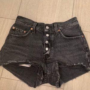 Levi's Shorts - LEVIS HIGHWAISTED SHORTS ✨💫